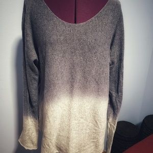 Fate Ombre sweater